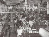 Camperdown Weave Room