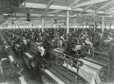 Dunean Mill Weave Room